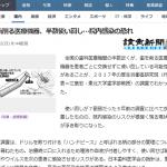歯科ニュース Yahoo!ニュースより