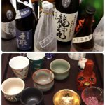 利き日本酒会🍶