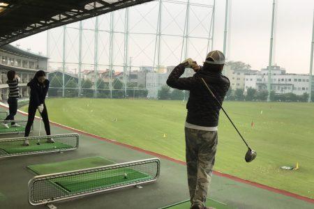 ゴルフ部発足❕❔✨