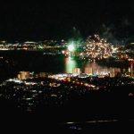琵琶湖花火🎇