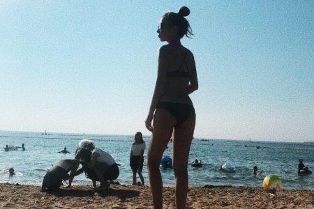 二色の浜🏖💦