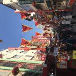 神戸南京町♬