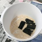 お味噌作り!!