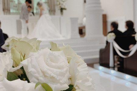 …結婚式👰🏻💍🤵🏻…