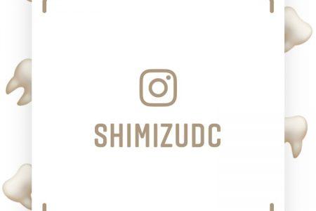 Instagram始めましたッ☺︎